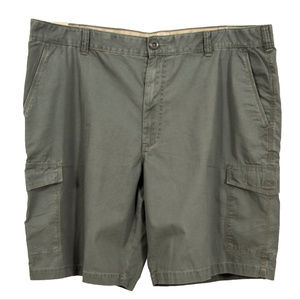 RED HEAD BRAND Cargo Shorts Size 46 #00208
